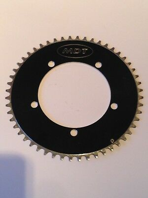 MDT Aero Chainring, 52 Tooth, 3/32, 130 BCD