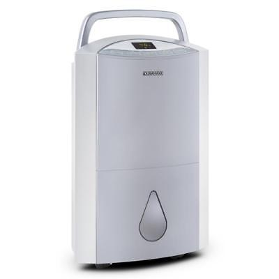Electric Dehumidifier Air Cleaner Damp Wet Moisture Absorber 600Ml /day