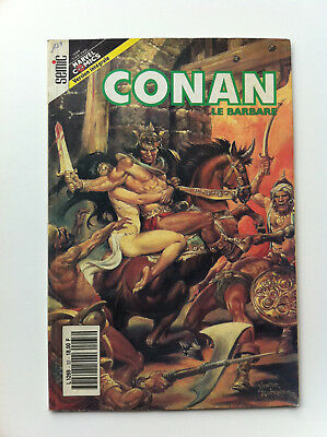 Conan le barbare n° 33 Semic comics vf
