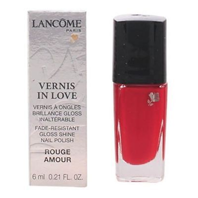 nuevo Lancome - VERNIS IN LOVE 160N-rouge amour 6 ml economico