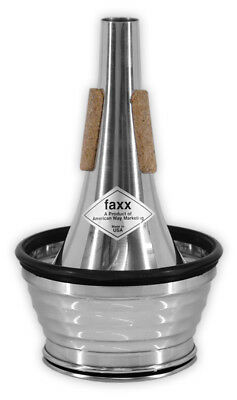 Faxx Trumpet Mute Cup