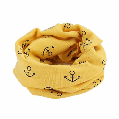 New Fall Winter Boy's Girl's Warm Scarf Baby Kids Collar Wrap Accessories Hot