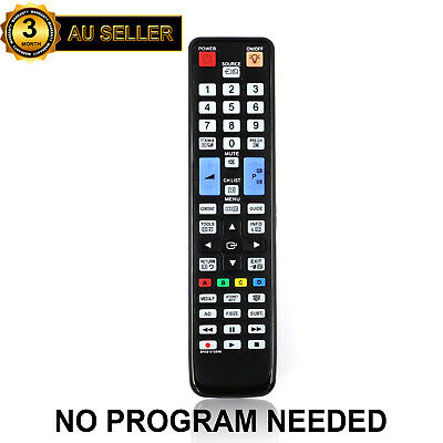 NEW TV REMOTE BN59-01054A BN5901054A for All SAMSUNG Smart