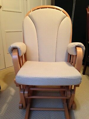 Mothercare Glider Rocking Chair