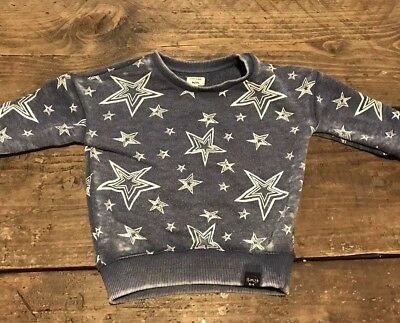 River Island Boys Jumper 18-24 Months