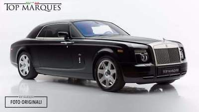 ROLLS-ROYCE Phantom 6.7 Coupè