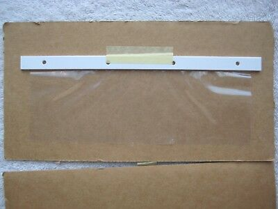 Scotsman Ice Maker Curtain 02-2479-21 New Old Stock