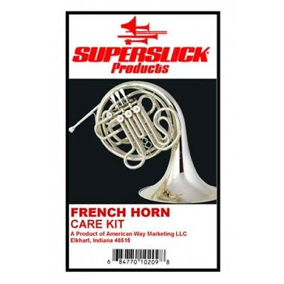 Superslick Care Kit French Horn