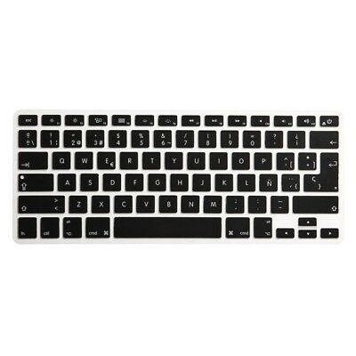 Protection Clavier Mac Enkay Couverture de Keyboard Protector MacBook Pro 13,3 p
