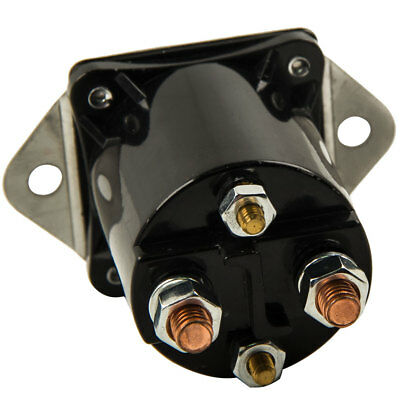 For Club Car 12V Gas Golf Carts Solenoid | 1984 up | DS Precedent |1013609