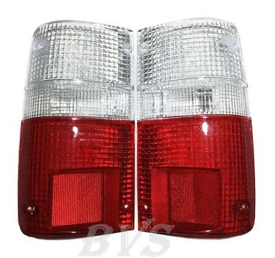 TAIL REAR LIGHT LAMP LEN (Modify) Fit For Toyota Hilux MK3 LN RN YN 1989-1992