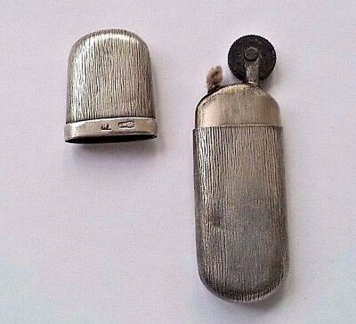 imper. Russian 84 Silver Old Lighter Romanov dynasty period 1905-1917th