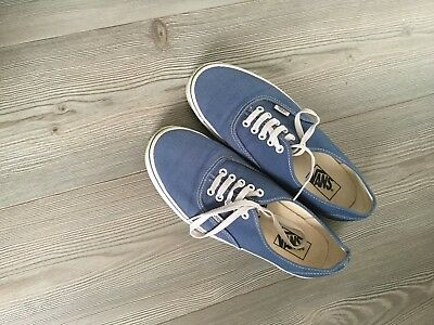 Vans Shoes Two Pairs Mens Size 10 US
