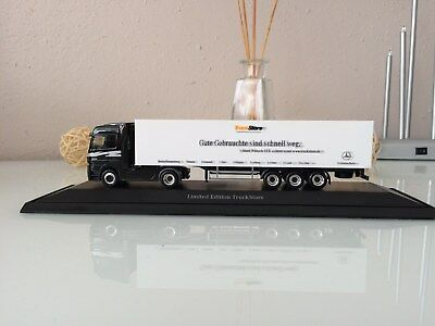 LKW Modell Limited Edition Truckstore