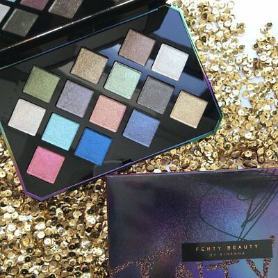 FENTY BEAUTY - Galaxy collection palette