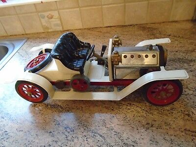 Mamod Steam Car good condition