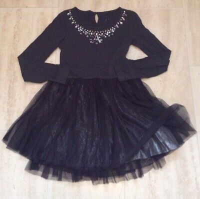 Worn Once Girl's NEXT Party Dress Age 12 Years
