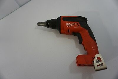 Milwaukee 2866-20 M18 FUEL 18V Drywall Screw Gun, Tool Only No Battery