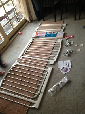 Dreambaby Gates And Extensions