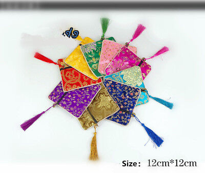 Stitchwork wholesale lot 30 pcs jewelry gift Watch box ring earring boxes sack