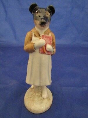 Beswick Rare Beatrix Potter Figure PICKLES on a Bp 3b issued 1974-1982 Perfect