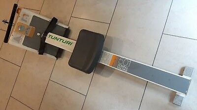 [BOLTON] Tunturi 501 rowing exercise machine - CABLE IS FRAYED & NEEDS REPLACING