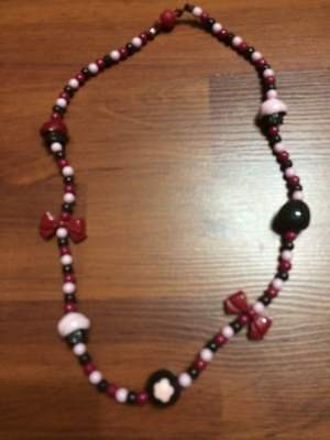 Gymboree SWEET TREATS Necklace ~ Very Good Condition!