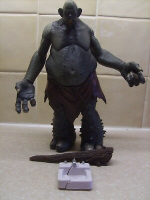 Harry Potter Mountain Troll - Deluxe Action Figure