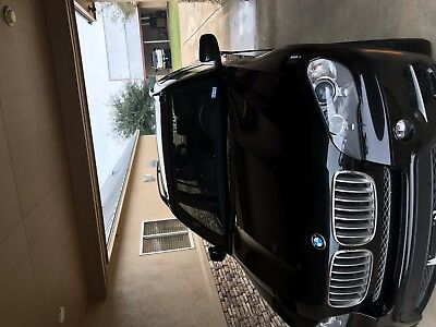 2012 BMW X5 Sport package 2012 BMW X5 with Sport Package (DIESEL)