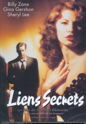 LIENS SECRETS (This World, then the Fireworks) // DVD neuf