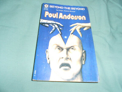 Beyond the Beyond by Poul Anderson (Paperback, 1973)