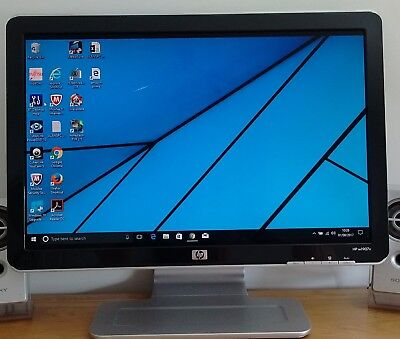 HP W1907V MONITOR DRIVERS WINDOWS 7 (2019)