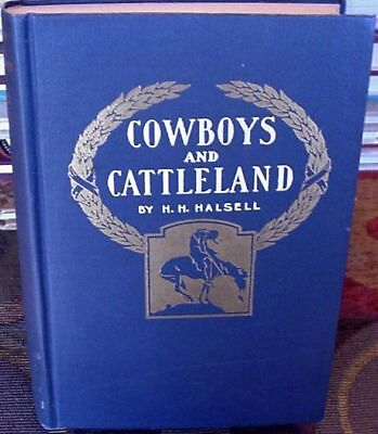 Cowboys And Cattleland
