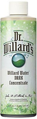 Willard Water XXX Dark Multi-Vitamin 8 Ounce