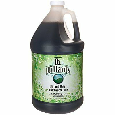 Willard Water Dark XXX Multi-Vitamin 128 Fluid Ounce
