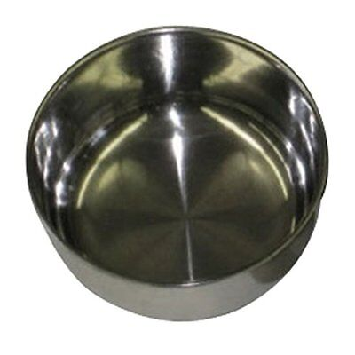 """A&E CAGE COMPANY SS5 A & E Stainless Steel Bowl 5"""""""
