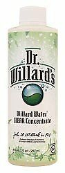DR. WILLARD'S Willard Water Clear 0.02 Pound