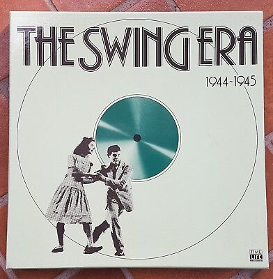 The Swing Era 1944-1945
