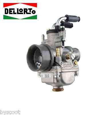 Carburettor DELLORTO PHBG 15 BD flexible MBK Booster YAMAHA Bw's Bws scooter NEW