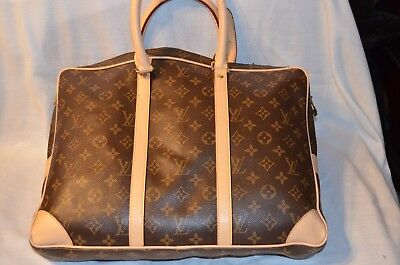 Louis Vuitton M53361 Briefcase - Pre-Owned - In time for Christmas