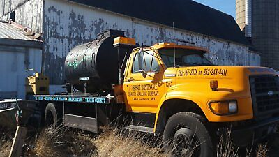 1995 Ford Other Pickups  1995 Ford F700