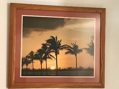 Key West, Wall Art, Limited Edition Travel Photography, Signed and Framed