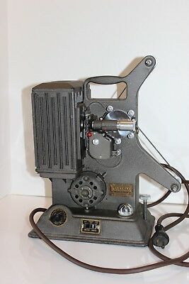 Vintage Keystone 8mm Projector Model R-8