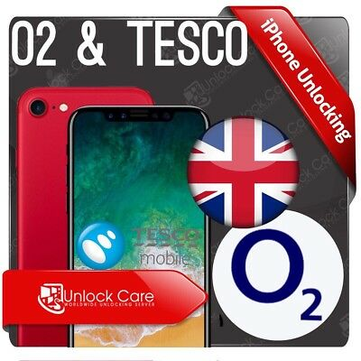 IPHONE 6 6+ Plus 5S 5C 5 4S 4 O2 TESCO UK OFFICALY FACTORY UNLOCK CODE SERVICE