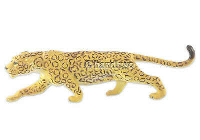 AAA 53016 Jaguar Spotted Panther Wild Animal Toy Model Figurine Replica - NIP