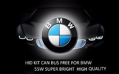 HID KIT  HIGH QUALITY H7  6000K  55W 300/% MORE LIGHT IN THE ROAD