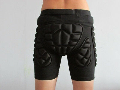 New fashion Winter outdoor Sports pants Protective Hip and Thigh Protect