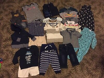 Baby Boys Bundle 6-9 Months Frugi, Next, Joules some brand new. 22 items.