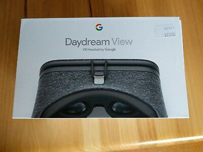 GENUINE Google Daydream View VR (Slate Colour)