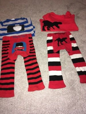 Blade And Rose Legging  Set Age 1-2